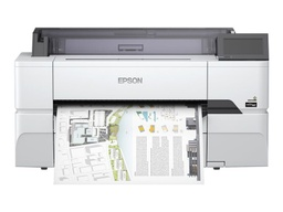 "[C11CJ55302A0] Tireuse de plan Epson SureColor SC-T3405N - Pas de support - 24"" pouces, format A1 imprimante grand format - couleur - j"